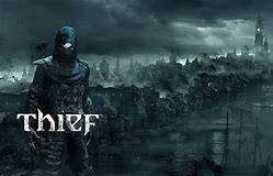 Thief Game at Ultra Quality quality setting benchmarks - Multiple cards tested