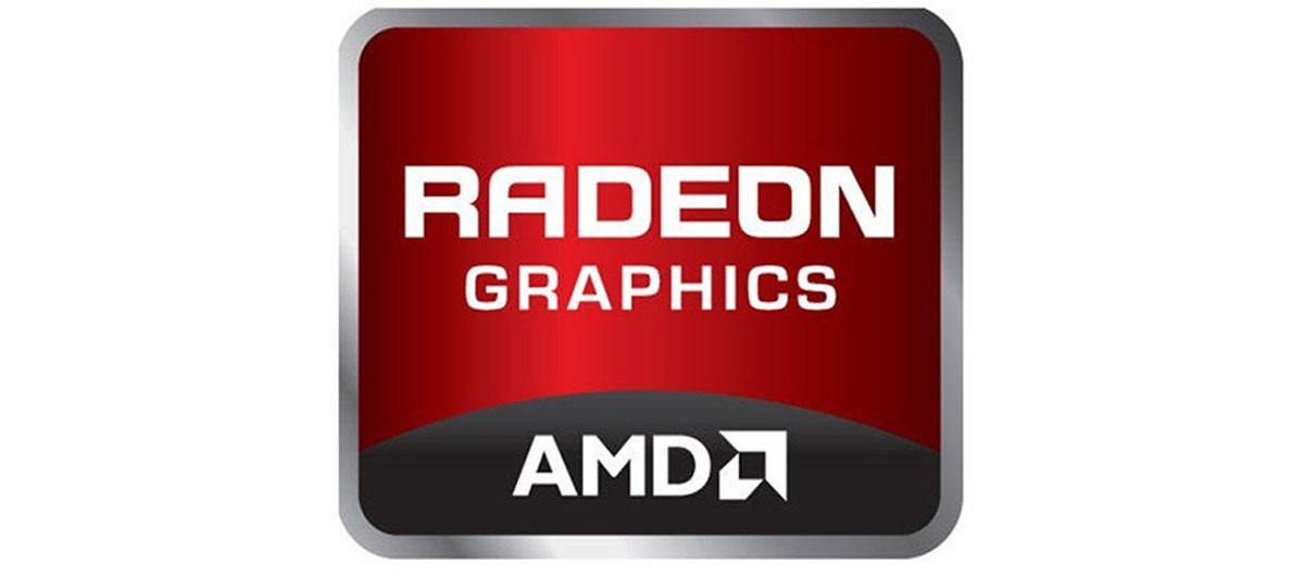 AMD Radeon RX 570 Mobile
