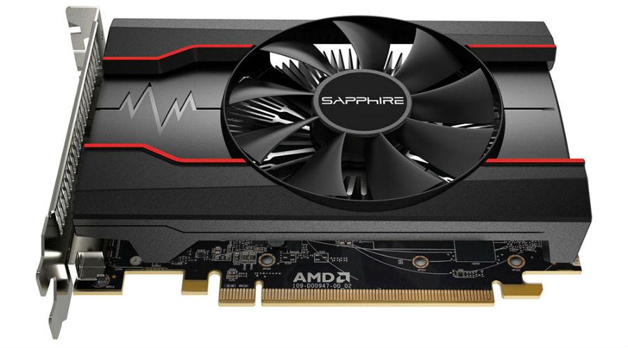 RX 550 with AMD Phenom II X2 550 benchmarks at Medium
