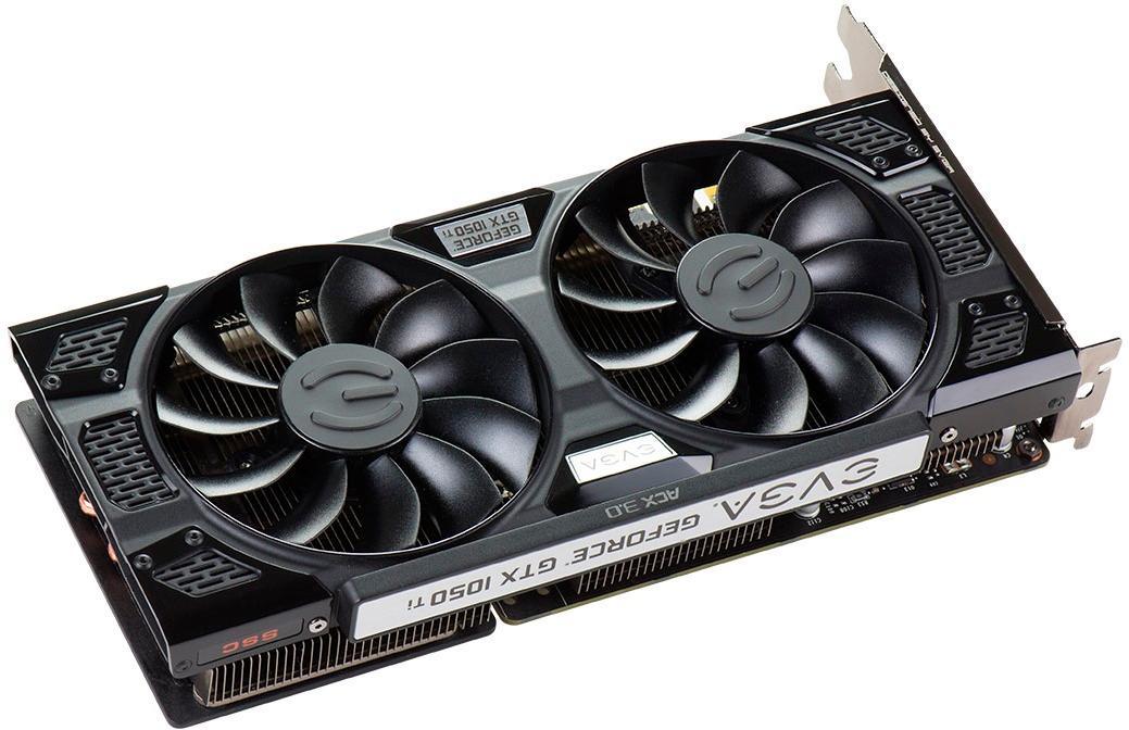 GTX 1050 TI 品質 Core i7-6700K 設定で 高品質 のベンチマーク