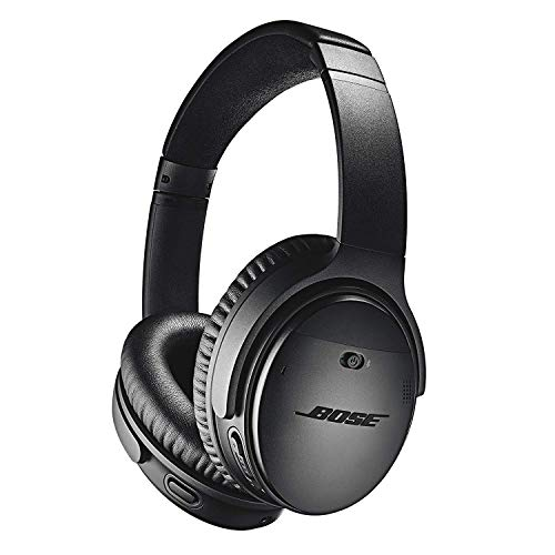 Bose QuietComfort 35 II/QC35 II Wireless 2018