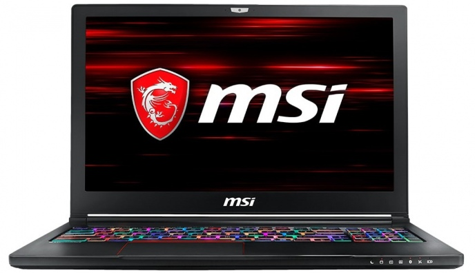 Msi Gaming Gs63 I7 8750h 2 20 Ghz Gtx 1060 Gaming Laptop Benchmarks Battery Life Weight Display And Price Review Gpucheck United States Usa