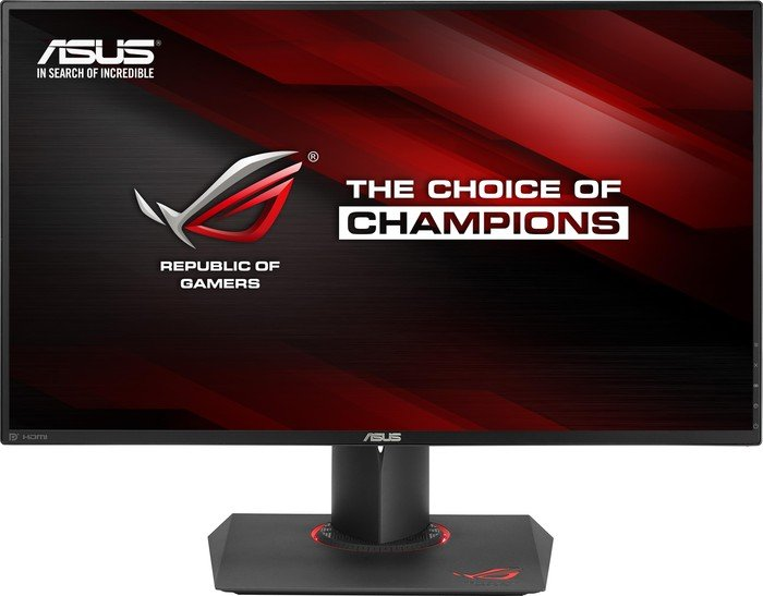 "27"" Asus RoG Swift PG279Q"
